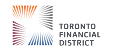 Toronto-Financial-District-Logo