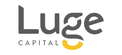 Luge Capital Logo