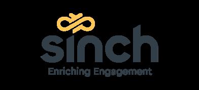 Sinch-Logo