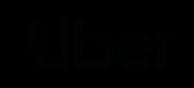 Uber-Logo-Website