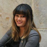 Fatema Pirone-Square