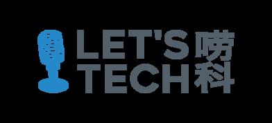 Let's-Tech-Logo